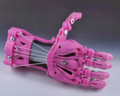 اندامهای مصنوعی چاپ سه بعدی-انقلابی دیگر در پزشکی-بخش دوم