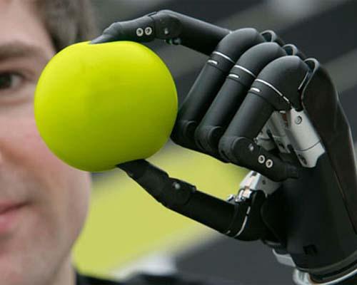 اندامهای مصنوعی چاپ سه بعدی-انقلابی دیگر در پزشکی-بخش اول