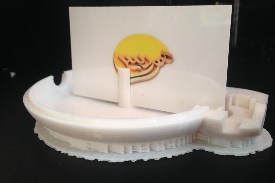 نمونه سازی قبل از ساخت در شیراز قالب پرینت سه بعدی شیراز