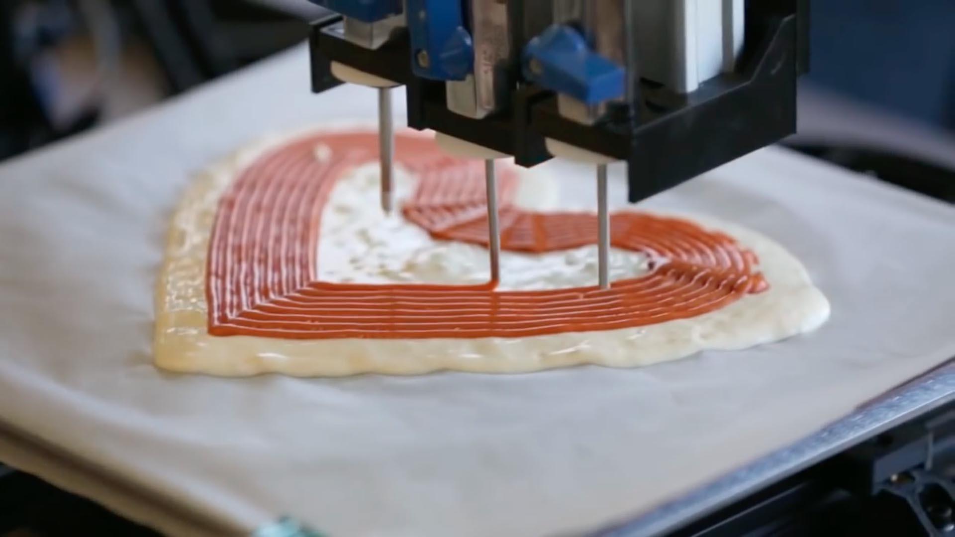 خدمات چاپ سه بعدی در شیراز