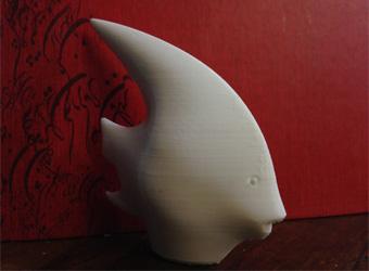 استفاده از پرینتر سه بعدی در صنعت مجسمه سازی