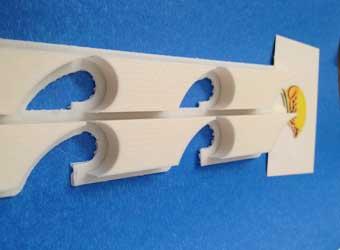 تولید انبوه با پرینتر سه بعدی